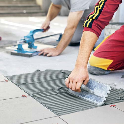 Kitchen and Bathroom Tiling Services London