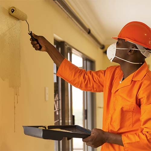 Painting and Decorating Services London
