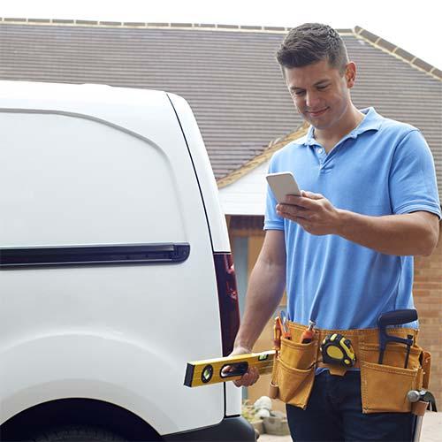White Van Man Services London